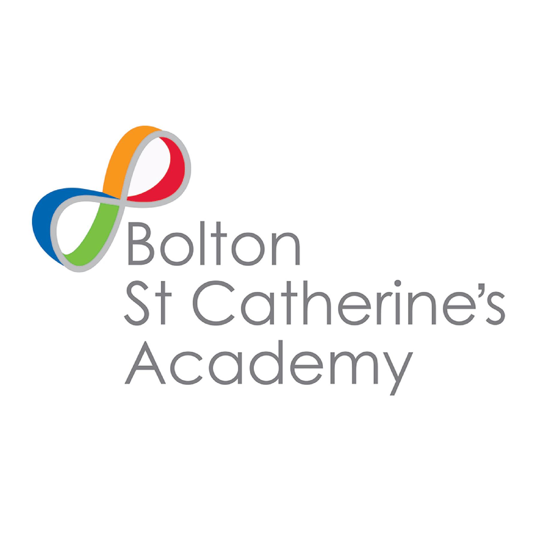 Bolton St Catherine's Academy Logo