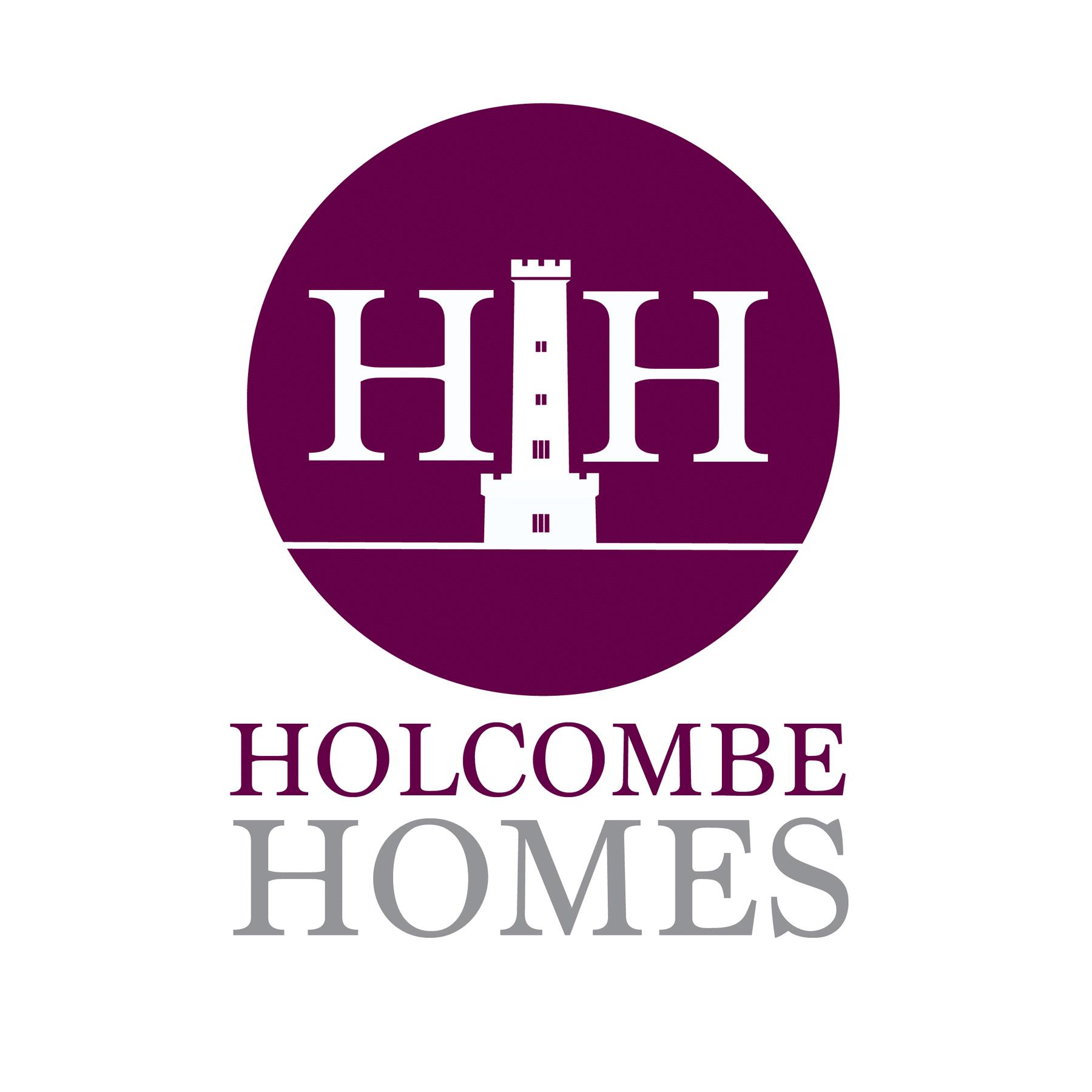 Holcombe Homes Logo