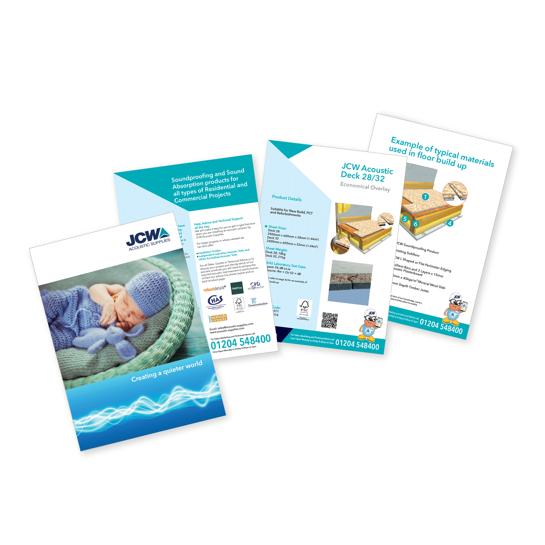 JCW Brochure