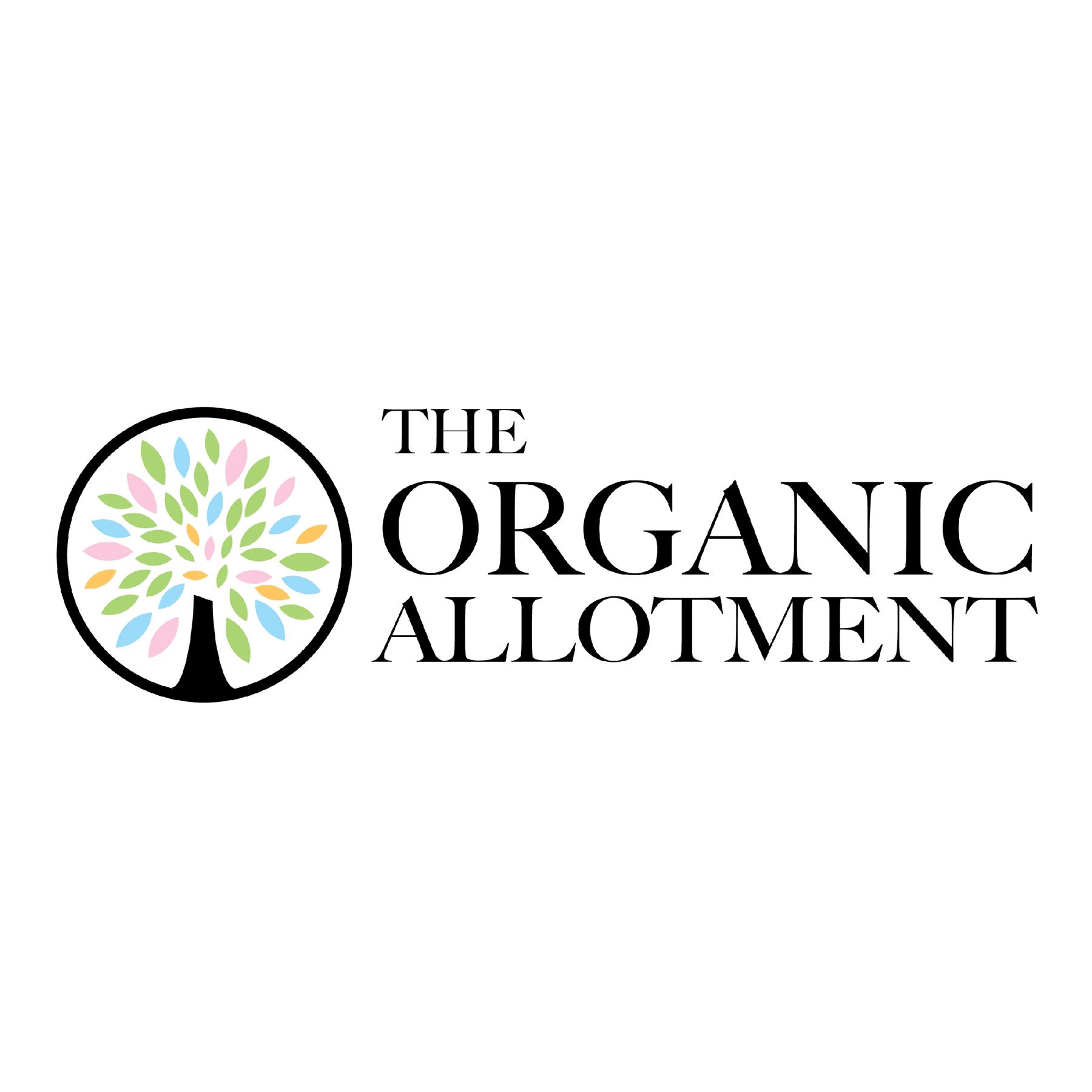 The Organic Allotment Logo