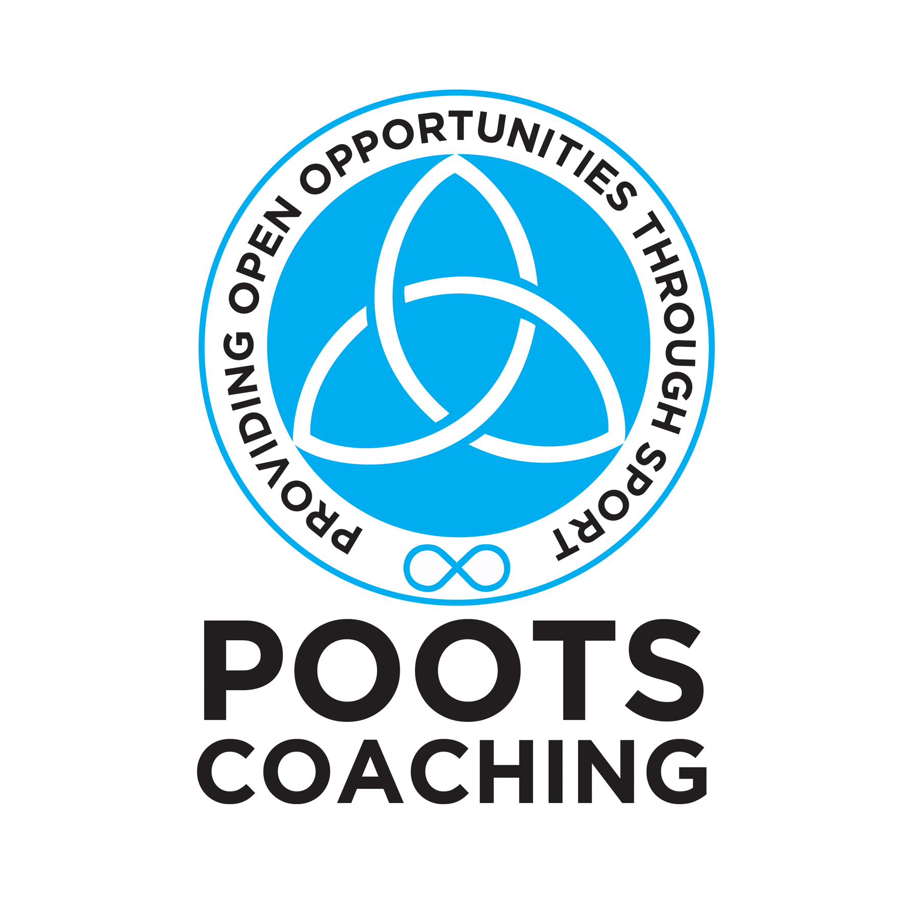 POOTS Coaching Logo