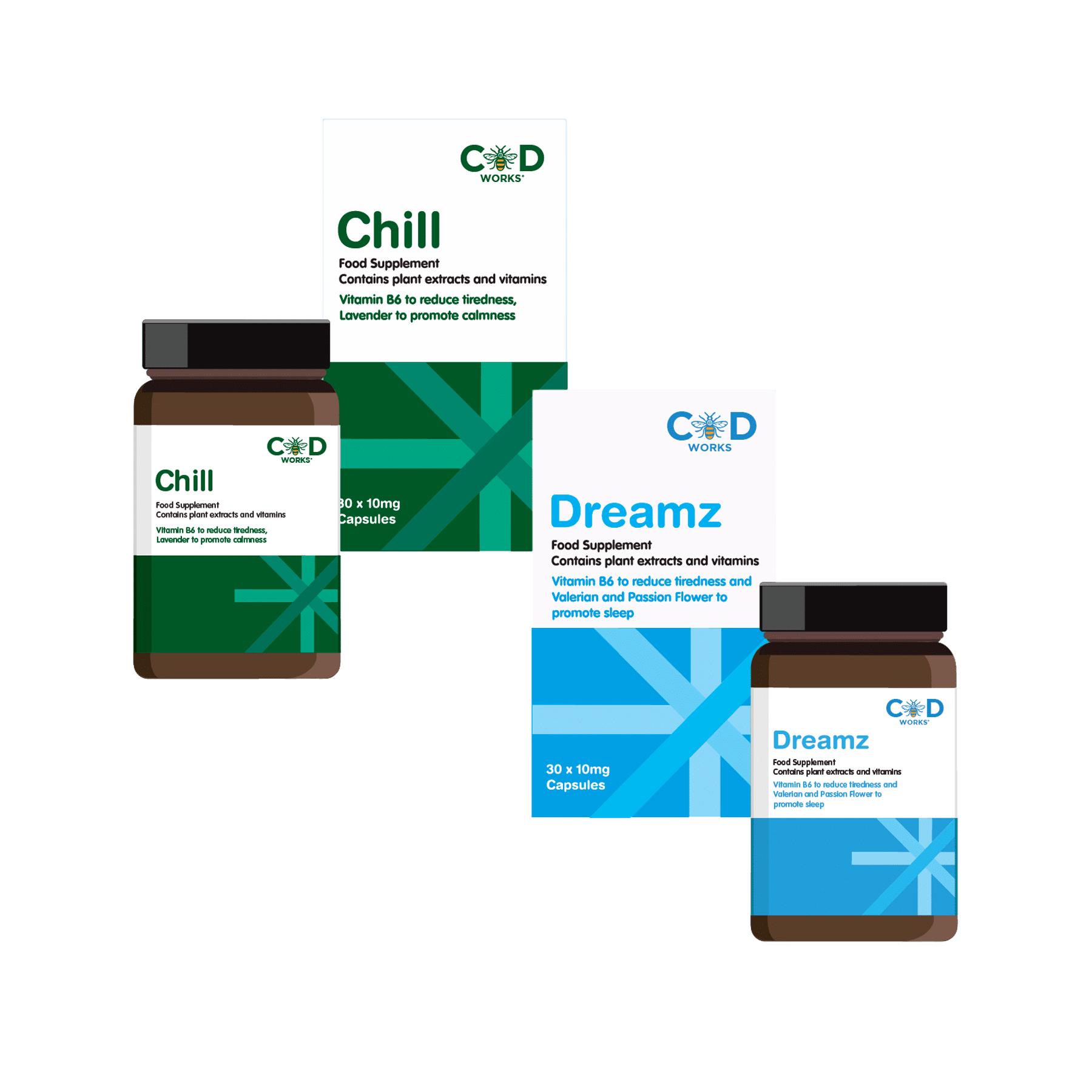 CBD Packaging
